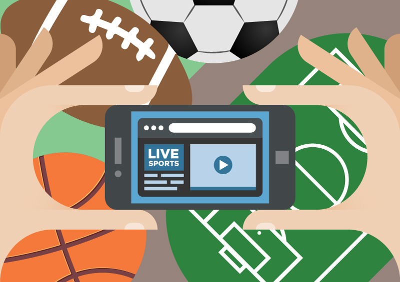Live-Streaming Apps
