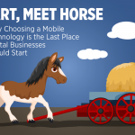 Cart, Meet Horse: Why Choosing a Mobile Technology is the Last Place Digital Businesses Should Start