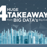 4 Huge Takeaways from Big Data's Big Event