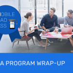 Mobile Bad Ass (MBA) Week 8: MBA Program Wrap-Up