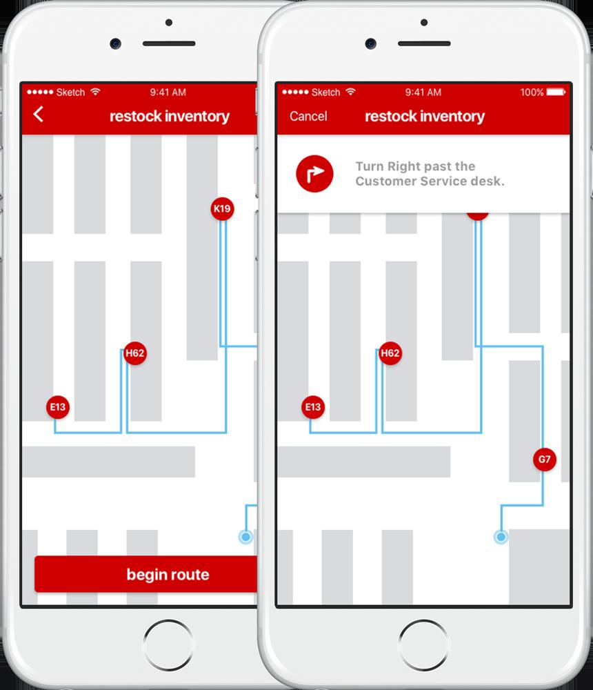 retail-associate-app-feature