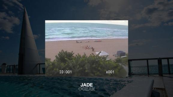 Live Camera Feed – Beach