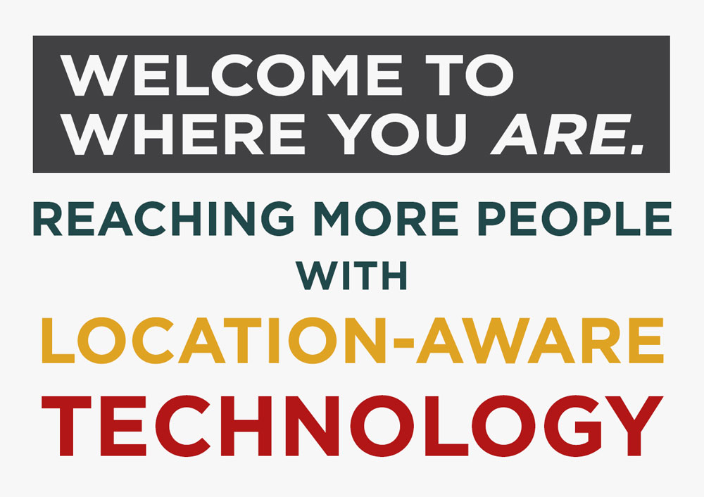 Where You Are Location Aware Technology eBook