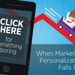 """Click Here for Something Boring"": When Marketing Personalization Falls Flat"