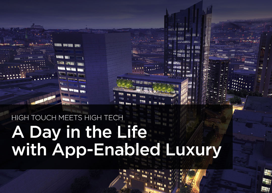 App-Enabled Luxury Phunware eBook