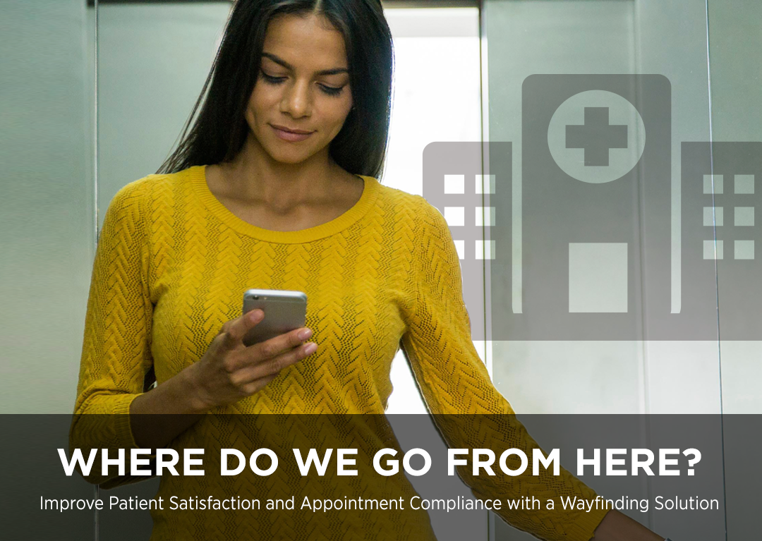 Where do we go from here mobile wayfinding for hospitals ebook where do we go from here fandeluxe Document