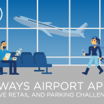 4 Ways Airport Apps Solve Retail and Parking Challenges