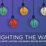 Lighting the Way: How Smart Lighting Can Enable Indoor Wayfinding