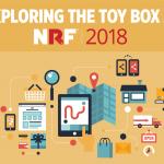 Exploring the Toy Box at NRF 2018