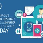 "Tomorrow's ""Smart Hospital"" Needs a Smarter Mobile Strategy Today"