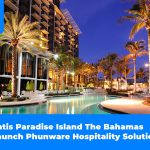 Atlantis Paradise Island The Bahamas To Launch Phunware Hospitality Solution