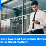 Phunware Awarded Best Mobile-Driven Enterprise Cloud Platform