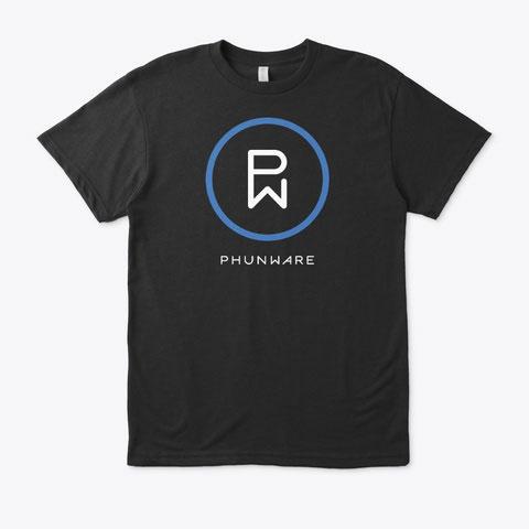 phunwear-black-tshirt